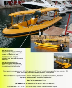 Sea-Taxi