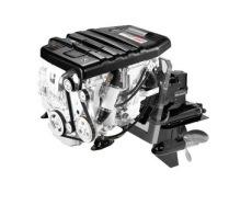 Mercury® Diesel 2.0L (Tier 2)