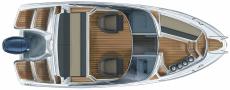 FinnMaster - 55 Bow Rider