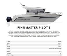 FinnMaster - Pilot 8