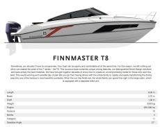 FinnMaster - T8