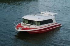 SeaStella 38' Hardtop