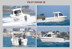 Pilot House 26