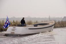 Waterspoor Tendersloop 930