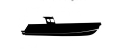 Tideman LC 1050 2WJ - Riverrine Landing Craft
