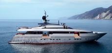 Sanlorenzo Superyacht 40Alloy