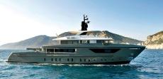 Sanlorenzo Superyacht 460EXP
