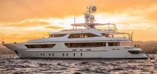Sanlorenzo Superyacht 46Steel