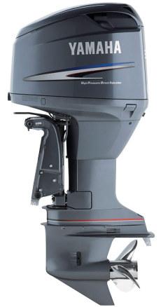 Yamaha 300 3.3L HPDI