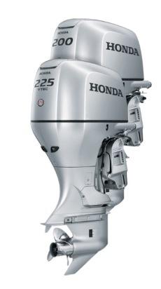 Honda  BF200-225