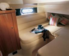Sealine F37 Starboard Cabin