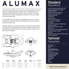 Alumax inflatables