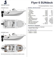 Flyer 6 Sundeck