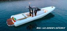 Magazzù  MX-12 Gran Sport