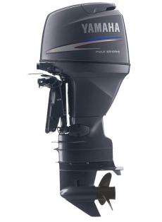 Yamaha F90hp