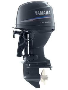 Yamaha F60hp