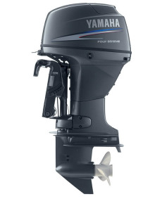 Yamaha F40hp