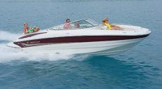 Crownline Deck Boat 262 EX