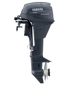 Yamaha T9.9hp