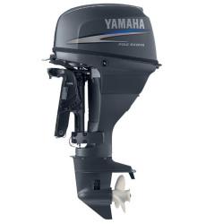 Yamaha F25hp