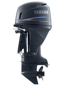 Yamaha F115hp Four Stroke