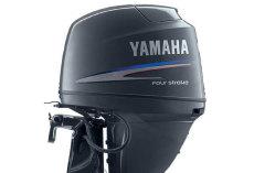 Yamaha F40 Jet Drive