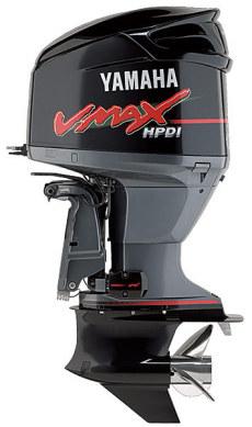Yamaha 200 3.3L V MAX HPDI
