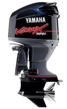 Yamaha 250 3.3L V MAX HPDI