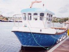 Deltastar Workboat 33