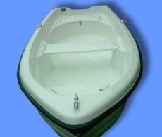 Kruger Fishing Boat