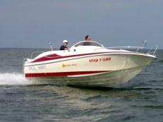 Viva 606 Cabin