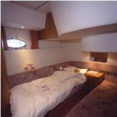Broom 50 Side Cabin