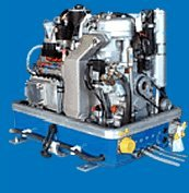 Panda 4200 Mini Plus Marine Generator