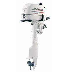 Johnson johnson 5 hp for sale boats for sale used boat for New johnson boat motors for sale
