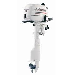 Johnson 5 HP