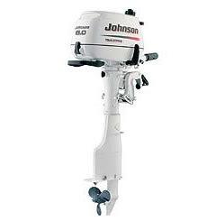 Johnson 6 HP