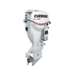 Evinrude E-TEC 60� 115 V4