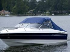 Bayliner 210 Classic Cuddy