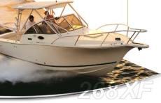 Albemarle 268 Express Fisherman