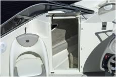Stingray 250 LR Open Bow
