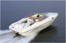 Stingray Cuddy/Cruiser 200 CS/CX