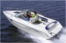 Stingray Cuddy/Cruiser 220 CS