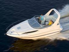 Bayliner 275 Cruiser
