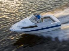 Bayliner 222 Classic Cruiser