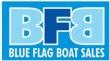 Blue Flag Boats