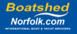 Boatshed Norfolk