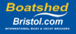 Boatshed Bristol