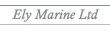 Ely Marine Ltd