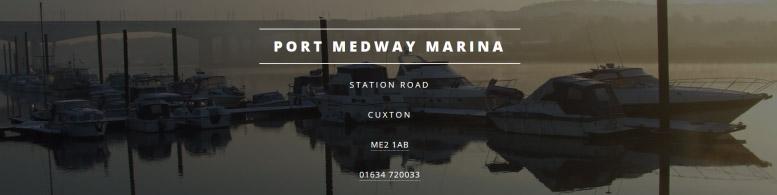 Port Medway Marina Limited