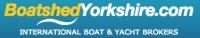 Boatshed Yorkshire
